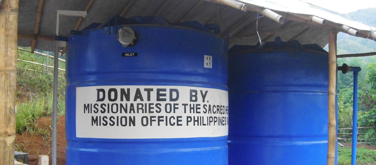 MSC Donation Philippines