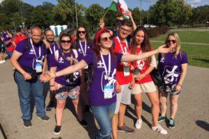 MSC World Youth Day 2016 Krakow 1