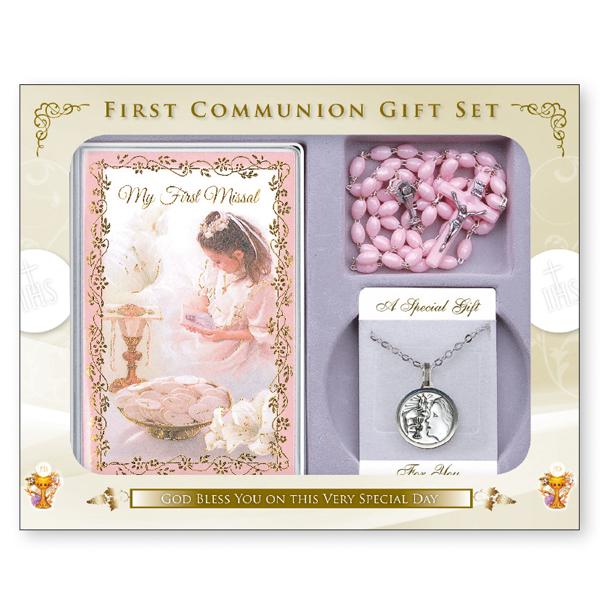 Holy Communion Gift Set – Girl