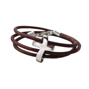 EternityBracelet_Brown