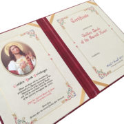 Golden Book of the Sacred Heart