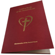 Golden Book, Parchment Card Cover