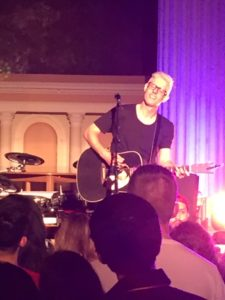 Fortify Youth Conference 3 Matt Maher
