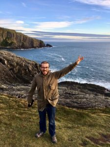MSC Missions, Missionaries of the Sacred Heart, MSC Vocations, L'Arche Cork, L'Arche Le Cheile, pastoral work, volunteer work, religious life, missionary priesthood, vocation to priesthood, missionary novitiate, Br Domenico Rosa MSC