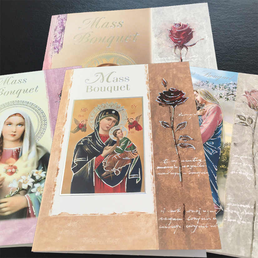 Mass Bouquet - Sets