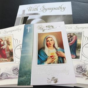 Sympathy Cards - Sets