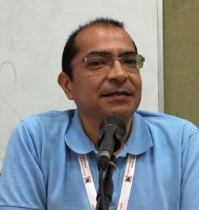 Fr Absalón Tovar MSC - New Superior General