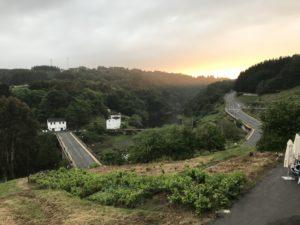 MSC Camino 2018 2
