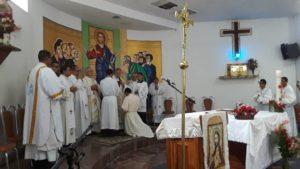 Missionaries of the Sacred Heart, MSC Missions, Misioneros del Sagrado Corazon, MSCs in Venezuela, missionary work in Venezuela, MSCs in Caracas, missionary work in Caracas