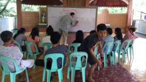 MSC Missions, Missionaries of the Sacred Heart, MSC Summer Appeal 2019, MSC Centre for the Poor Philippines, missionary work in the Philippines, missionary work in Caraga, education in the Philippines, education in Caraga, missionary work in Butuan, education in Butuan, self-sufficiency in the Philippines