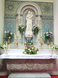 MSC Missions, Missionaries of the Sacred Heart, Novena to Our Lady of the Sacred Heart, OLSH Novena, Sacred Heart Church Cork, Sacred Heart Church Western Road, Sacred Heart Parish Cork, Sacrament of Reconciliation, Sacrament of Anointing, Mass of Healing, missionary work, prayer of Our Lady of the Sacred Heart, prayer to Our Lady