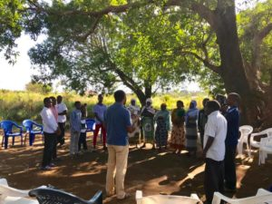 MSC Missions, Missionaries of the Sacred Heart, MSC Missions in Mozambique, missionary work in the Mozambique, missionary work in Pemba, missionary work in Meluco