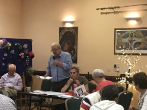 MSC Missions, Missionaries of the Sacred Heart, MSC Missions in Venezuela, Missionaries of the Sacred Heart in Venezuela, Fr Michael O'Connell MSC, Fr Vincent Screene MSC, missionary work in Venezuela, Sacred Heart Parish, Sacred Heart Church Cork
