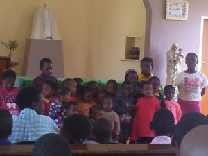 MSC Missions, Missionaries of the Sacred Heart, Holy Family Care Centre, Holy Family Centre, Sr Sally Duigan OLSH, Sr Sally Duigan, Sr Sally Duigan FDNSC, MSC Volunteering Programme, Missionaries of the Sacred Heart volunteering, Holy Family Limpopo, missionary work in Limpopo, missionary work in South Africa, Daughters of Our Lady of the Sacred Heart, volunteering in South Africa, volunteer work in South Africa
