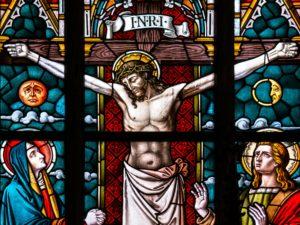 prayer from saint patrick