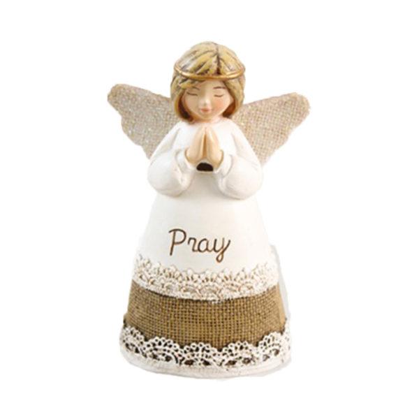 Pray angel