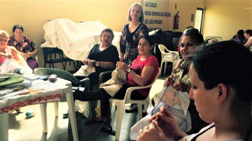 The MSC Projeto Família Viva ensures the provision of essential items to families in Curitiba, Brazil, who have been left without the means to support themselves as a result of the coronavirus pandemic.